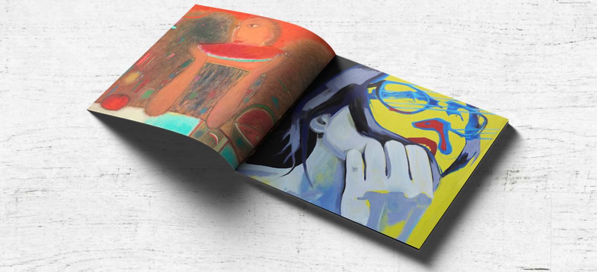 Artbeep AGBU Catalogue