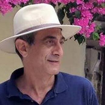 Markos Kampanis, Greece