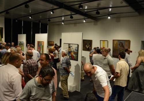 Artbeep AGBU Event